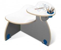 structure de jeux intérieur pour enfants pour les banques