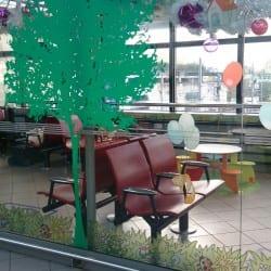 aménagement pour enfants dans une salle d'attente