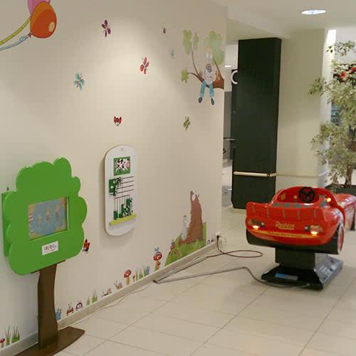 espace enfant intermarché nantes